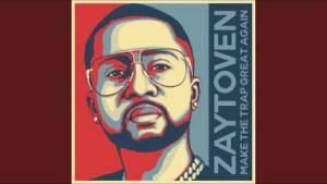 Zaytoven - Cake Boss feat. Paul Wall